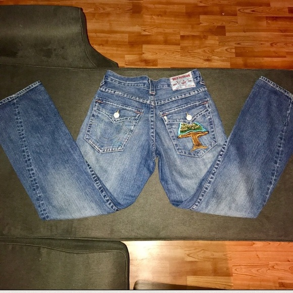 Off true religion other nwot