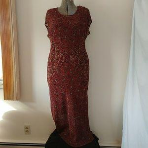 Carole Little Dresses & Skirts - Vintage Carole Little Dress size 16