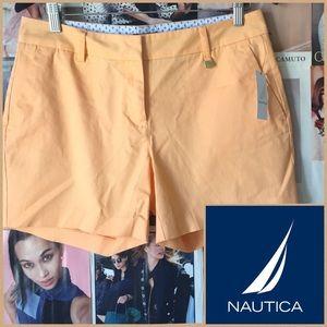 Nautica Pants - 📌NEW📌 | Nautica | cantaloupe shorts
