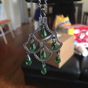 AVON 2 necklace and earring sets