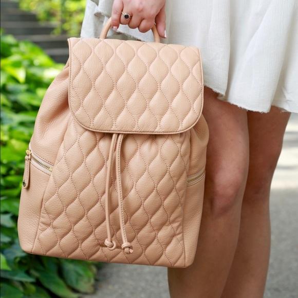 Vera Bradley Handbags - Vera Bradley Quilted Backpack!
