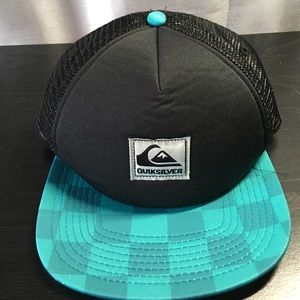 Quiksilver Other - Quiksilver Boys Hat.