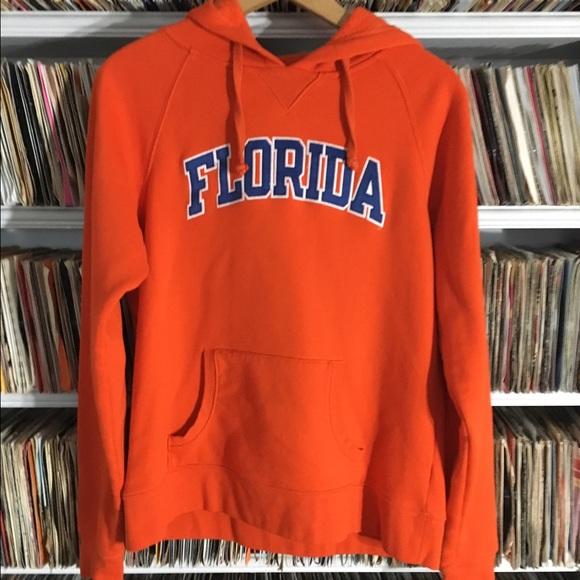 styl mody autoryzowana strona Hurt University of Florida Champion hoodie sweatshirt