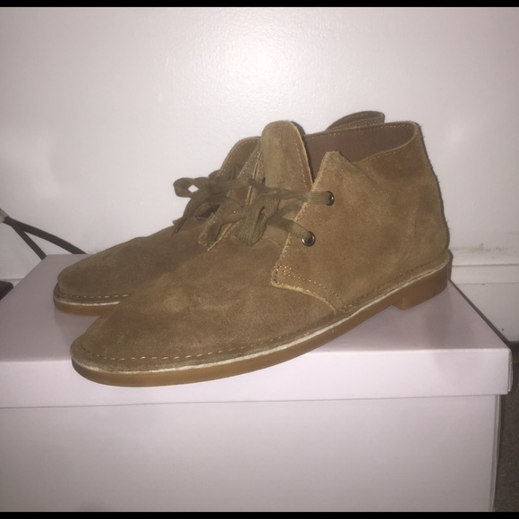 American Eagle Chukka Boots   Poshmark