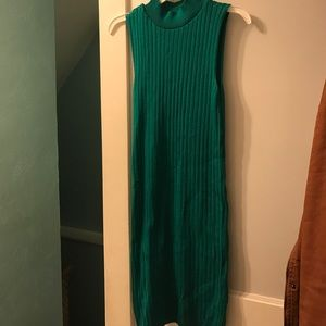 Forever 21 Bodycon Dress Size S