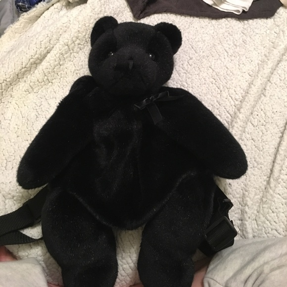 e2d488157b0 Esprit Handbags - Esprit Teddy Bear backpack