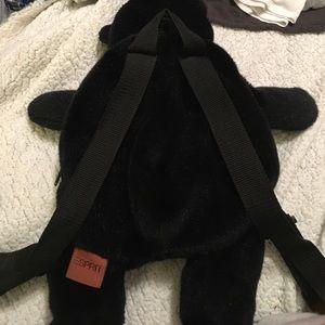 b3166313ec2 Esprit Bags - Esprit Teddy Bear backpack