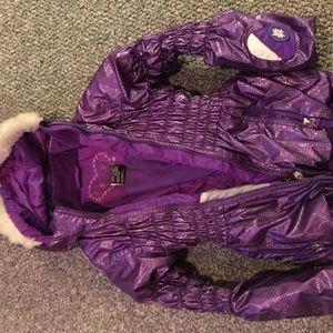 Obermeyer Other - Obermeyer girls ski jacket