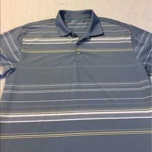 Nike Other - Men's Nike Golf Fit Dry golf polo