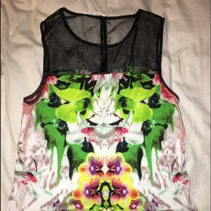 Prabal gurung target blouse
