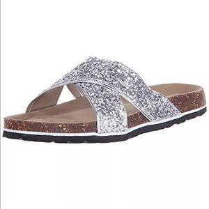 Jambu Shoes - Sparkle Comfort Slide