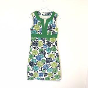 Boden Dresses & Skirts - Boden Notch Neck Shift Dress