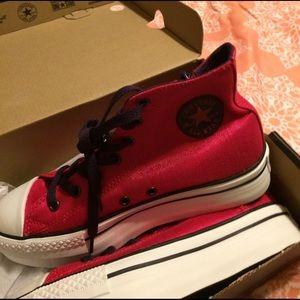 Christopher Raebur Shoes - Trying to Return