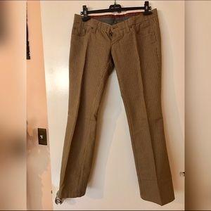 DSQUARED Pants - Dsquared 2 plaid pants