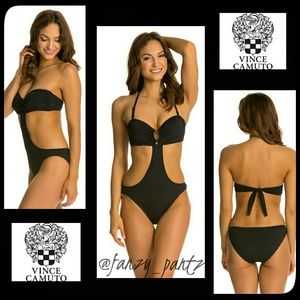 Vince Camuto Other - ✅ Vince Camuto cut out monokini swimsuit
