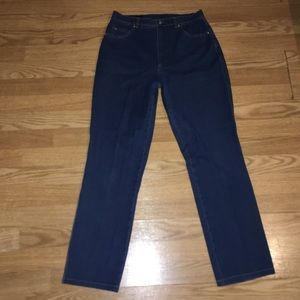 Escada Denim - Escada High waist Jeans