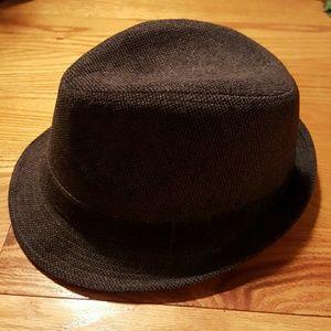Accessories - Gray Hat