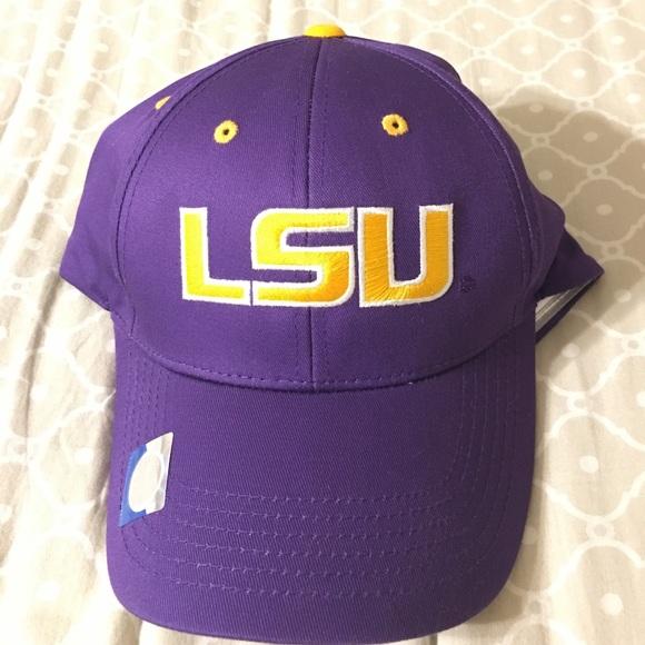 Accessories - LSU baseball cap d3545aaf312