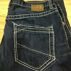 Buckle Other - BKE men's jeans Tyler straight size 38R