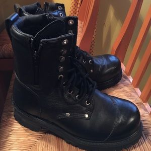 Other - Motorcycle boots