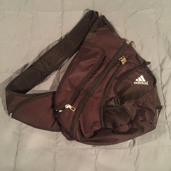 ebf67bf083 Adidas Other - Adidas Over The Shoulder Backpack