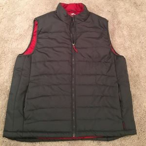 Pacific Trail Other - Pacific Trail insulated vest adult small. Red