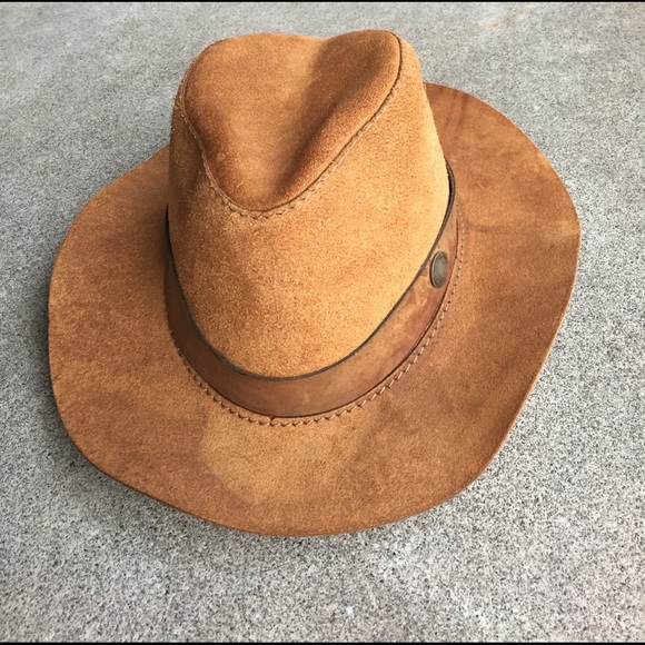 4dd8a62840bea Head n Home Other - Handmade Leather Hat