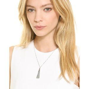 Eddie Borgo Jewelry - Eddie Borgo NWOT Tassel necklace + FREE GIFT