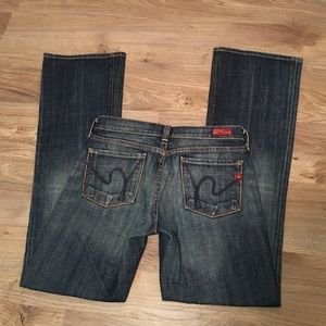 Citizens of Humanity Denim - Denim Sale - Citizens of Humanity, Kelly Bootcut
