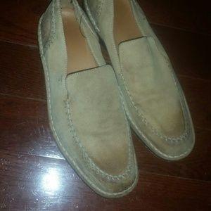 John Varvatos Other - John varvatos shoes size 9.5 made in italy