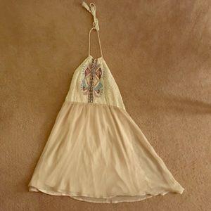 Flying Tomato Dresses & Skirts - Halter sundress