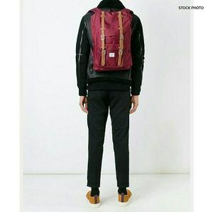 Herschel Supply Company Handbags - *Herschel Supply Co.* Little America Backpack