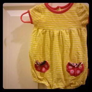 Sesame Street Other - Cute baby onesie