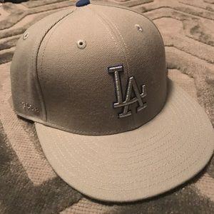 American Needle Other - LA Dodgers Baseball Hat