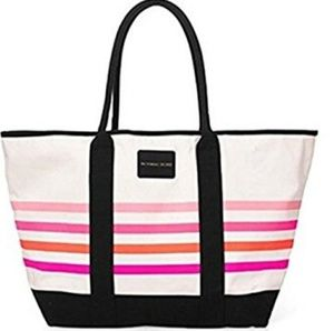 Victoria's Secret Handbags - VICTORIA'S SECRET SUNKISSED LARGE TOT EBAG.