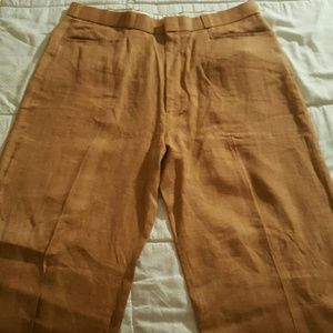 Daryle Bennett Other - Tailored Mens Pants