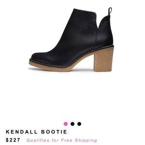 Miista Shoes - Miista Kendall Leather Booties