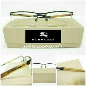 Burberry Accessories - Burberry - ✝️❤ Havana Eyeglass Frames