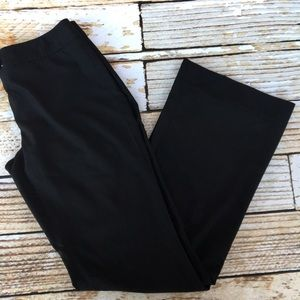 The Limited Cassidy Fit size 0 black pants