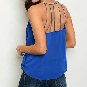 Threadzwear Tops - Rhinestone Tank