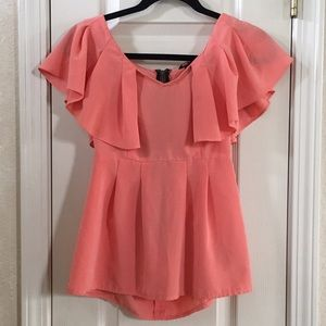 H&M Tops - 🌼LOWBALL SALE! Make me an offer!🌼