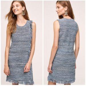 Anthropologie Dresses & Skirts - Anthropologie Fringe Dress
