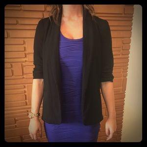 Classy, Professional Bar III 3/4 Sleeve Blazer 