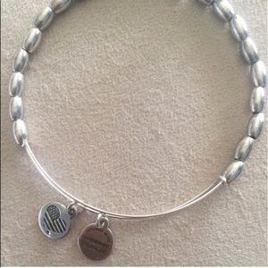 Alex & Ani Jewelry - NEW Alex & Ani Beaded Bangle