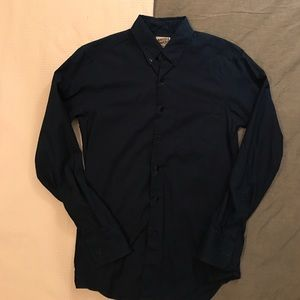 Naked & Famous Denim Other - Naked & Famous Button Up - Super well made