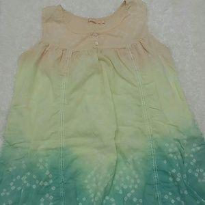 LA Cera  Other - LA Cera lounge dress, side pockets