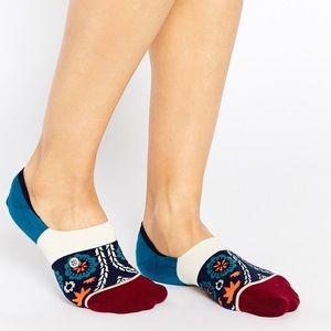 Stance Accessories - Stance Invisible Socks Royalty