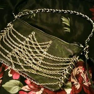 Olivia + Joy Handbags - Olivia + Joy Chain Crossbody