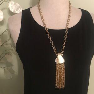 Park Lane Jewelry - PARK LANE GOLD NECKLACE