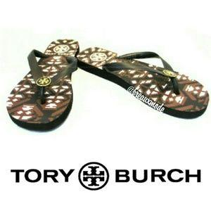 Tory Burch Shoes - ✴ Tory Burch - Thong Flip Flops